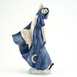 Moondancer HN3181 - Royal Doulton Figurine
