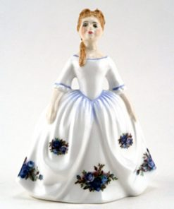Moonlight Rose HN3483 - Royal Doulton Figurine