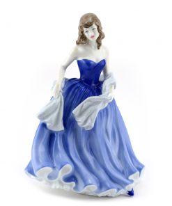 Moonlight Serenade HN4530 - Royal Doulton Figurine