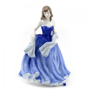 Moonlight Serenade HN4530 - Royal Doulton Figurine