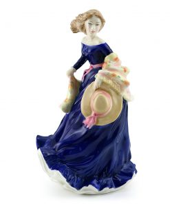 Moonlight Stroll HN3954 - Royal Doulton Figurine