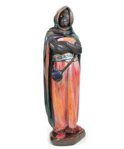 Moor HN2082 - Royal Doulton Figurine