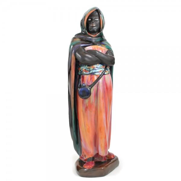 Moor HN2082 - Royal Doulton Figurine