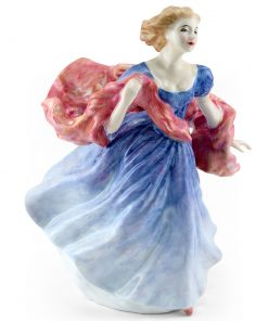 Morning Breeze HN3313 - Royal Doulton Figurine