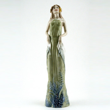 Morning Glory HN3093 - Royal Doulton Figurine