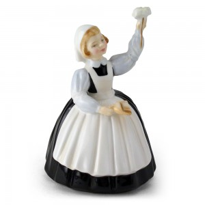Mother's Help HN2151 - Royal Doulton Figurine