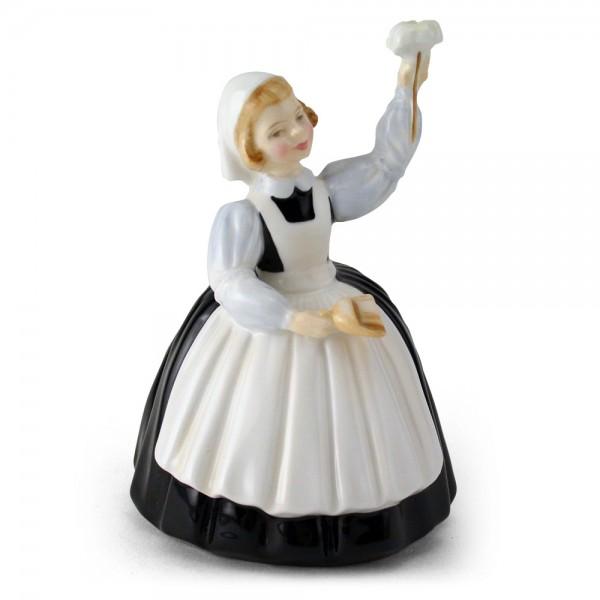 Mother's Help HN2151 - Royal Doulton Figurine