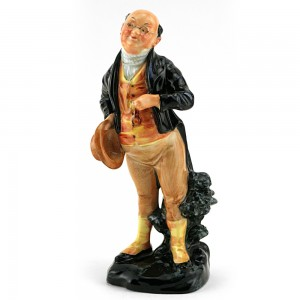 Mr. Pickwick HN1894 - Royal Doulton Figurine