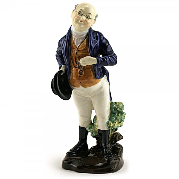 Mr. Pickwick HN556 - Royal Doulton Figurine