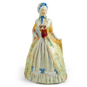 Mrs. Fitzherbert HN2007 - Royal Doulton Figurine