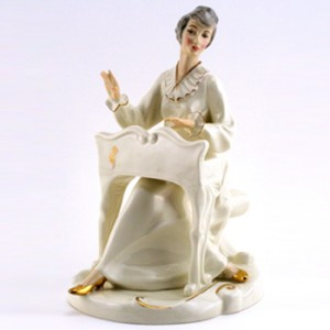 Musicale HN2756 - Royal Doulton Figurine
