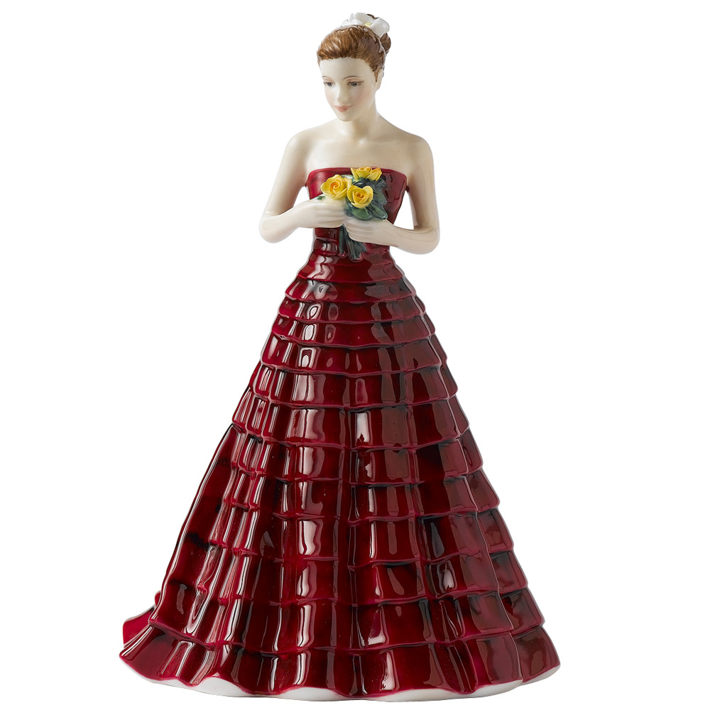 My Darling HN5336 - Royal Doulton Figurine