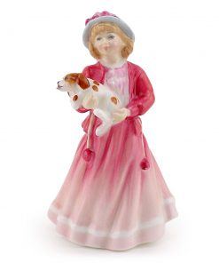 My First Figurine HN3424 - Royal Doulton Figurine