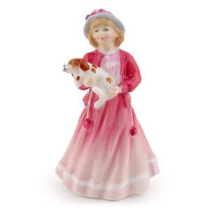 My First Figurine HN3424 - Royal Doulton Figurine