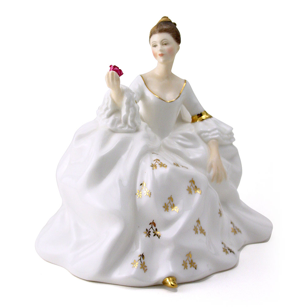 My Love HN2339 - Royal Doulton Figurine