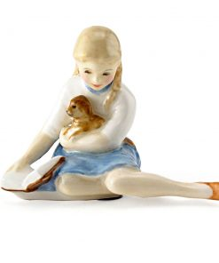 My Pet HN2238 - Royal Doulton Figurine