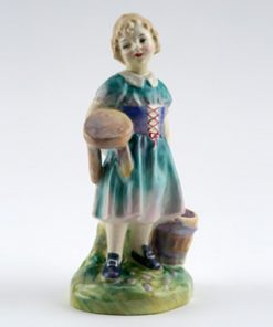 My Pretty Maid HN2064 - Royal Doulton Figurine