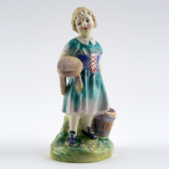 My Pretty Maid HN2064 - Royal Doulton Figurine