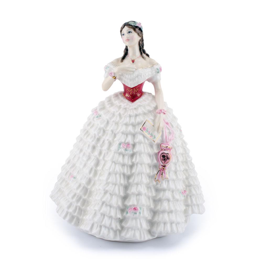 My True Love HN4001 - Royal Doulton Figurine