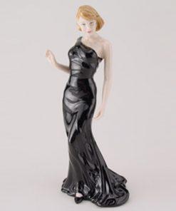 Nadine HN4500 - Royal Doulton Figurine