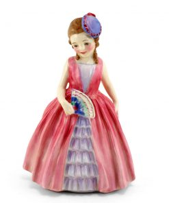 Nana HN1766 - Royal Doulton Figurine