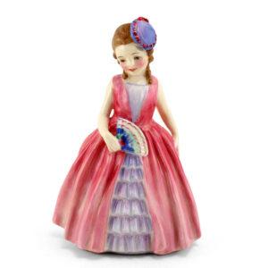 Nana HN1766 - Royal Doulton Figurine