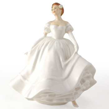 Nancy HN2955 - Royal Doulton Figurine