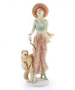 Naomi CL3996 - Royal Doulton Figurine