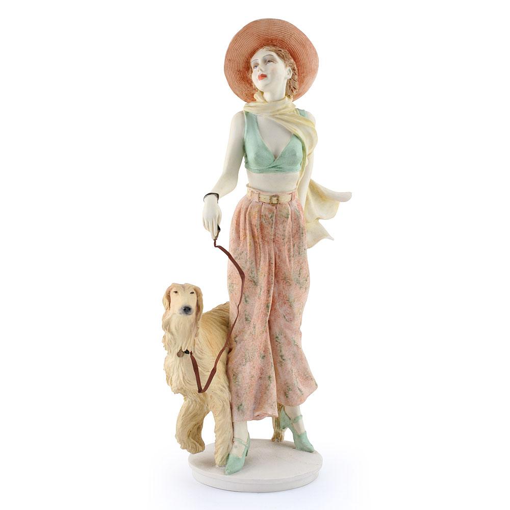 Naomi CL3996 - Royal Doulton Figurine