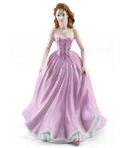 Naomi HN4661 - Royal Doulton Figurine