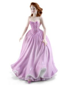 Naomi HN4661 (Factory Sample) - Royal Doulton Figurine