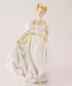 Natalie HN3498 - Royal Doulton Figurine