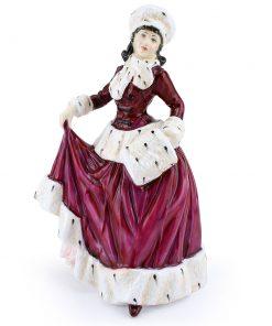 Natasha HN4154 CV - Royal Doulton Figurine