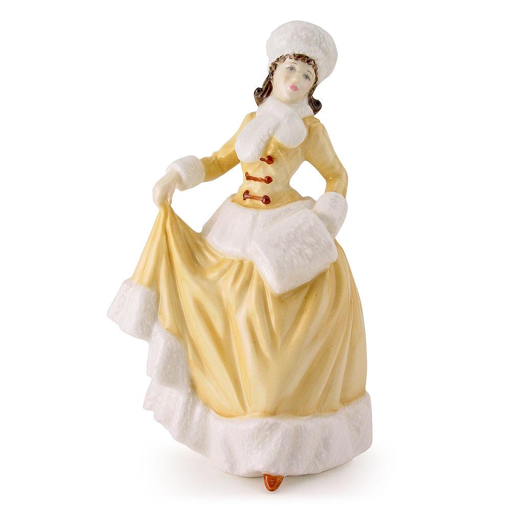 Natasha HN4154 - Royal Doulton Figurine