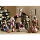 Classic Nativity Set - Royal Doulton Figurine