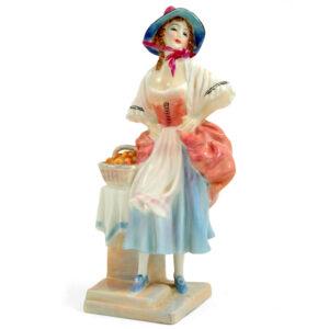 Nell Gwynn HN1882 - Royal Doulton Figurine