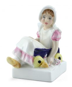 Nell HN3014 - Royal Doulton Figurine
