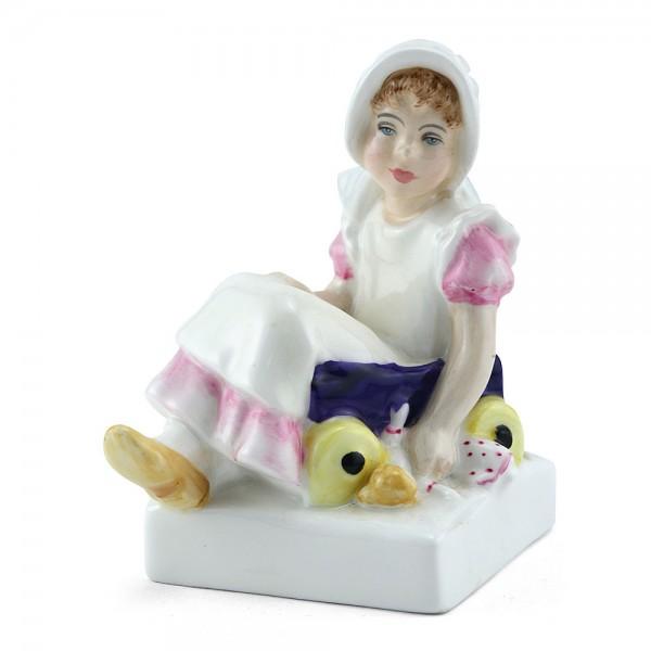Nell HN3014 - Royal Doulton Figurine