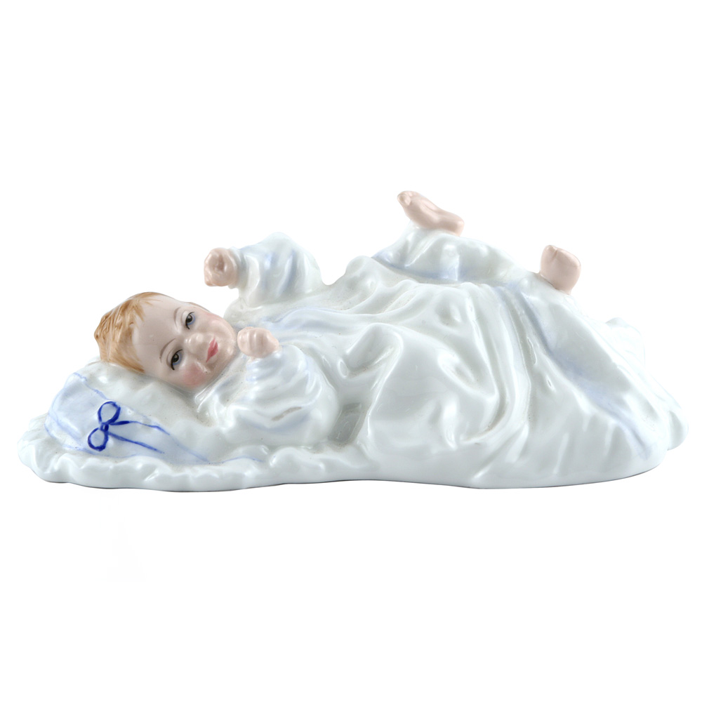 New Baby HN3713 - Royal Doulton Figurine