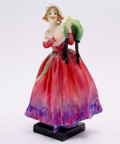 New Bonnet HN1957 - Royal Doulton Figurine