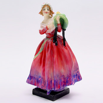 New Bonnet HN1957 - Royal Doulton Figurine