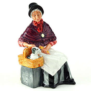 New Companion HN2770 - Royal Doulton Figurine