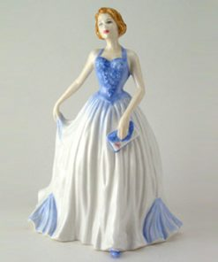 New Dawn HN4314 - Royal Doulton Figurine