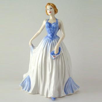 New Dawn HN4314 - Royal Doulton Figurine