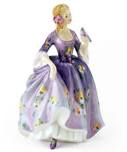 Nicola HN2839 - Royal Doulton Figurine