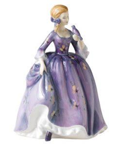 Nicola HN5094 - Petite - Royal Doulton Figurine