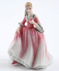 Nicola M245 - Royal Doulton Figurine