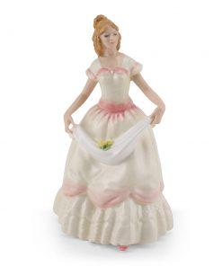 Nicole HN3421 - Royal Doulton Figurine