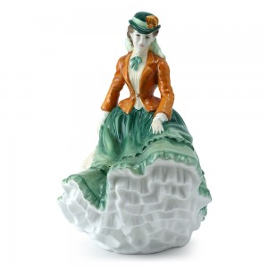 Nicole HN4112 - Royal Doulton Figurine