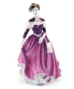 Nicole HN4527 - Royal Doulton Figurine